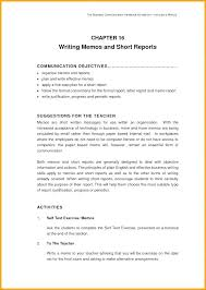Short Business Report Sample Short Business Report Template Valid Forms For Templates
