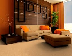 Orange Accessories Living Room Home Decor How To Liven Up Your Living Room Spacerown And