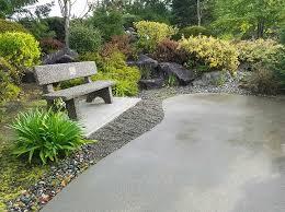 concrete benches cement park