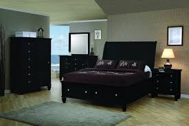 black wood bedroom furniture. Interesting Black Black Wood Bedroom Furniture On R