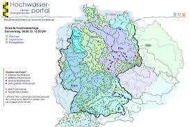 Duitse Overstromingen In Kaart Gebracht De Standaard
