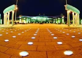in ground lighting. In Ground Lighting. No UV Blue / Green Outdoor Garden Lights 50000 Hours Lifespan Lighting E