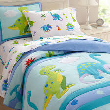 olive kids dinosaur land bedding comforter set com