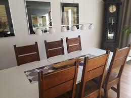 Diesen Abstand Sollte Ihre Esstischlampe Zum Tisch Haben