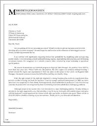Free Career Change Cover Letter Samples Career Change Cover Letter