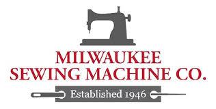 Milwaukee Sewing Machine