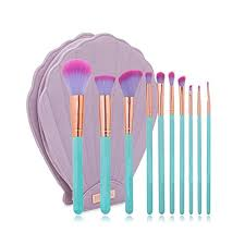 best makeup brushes mermaid. (click photo to check price) best makeup brushes mermaid a