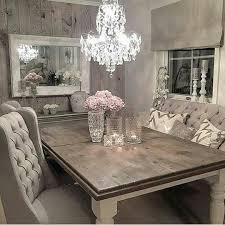 Chic Dining Room Ideas Unique Decorating Design
