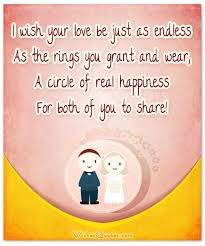 Marriage Wishes Quotes Romantic Wedding Wishes and Heartfelt Cards for a Newly Married Couple 38