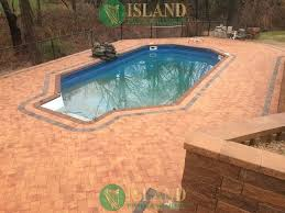pool decking long island suffolk county 3