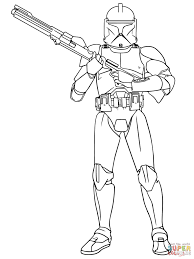Boba Fett Coloring Page Free Printable Coloring Pages
