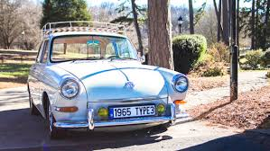 feature listing volkswagen type s notchback german paul category volkswagen