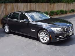 All BMW Models 2013 bmw 7 series : 2013 Used BMW 7 Series 740Li xDrive at Michs Foreign Cars Serving ...