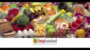 Image result for big basket fruit logo