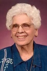 Berniece Smith Obituary - Death Notice and Service Information