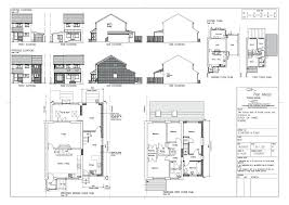plan ahead drawing services drawings for house extensions alterations and plans autocad free pdf