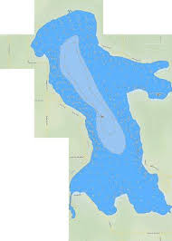 Buck Lake Fishing Map Ca_ab_buck_lake Nautical Charts App
