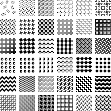 Pattern Drawing Best 48 Drawing Pattern HUGE FREEBIE Download For PowerPoint