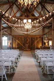 rustic wedding lighting ideas. Romantic Indoor Barn Wedding Decor Ideas With Lights On Vintage Diy Belgrade Inspired By Rustic Lighting