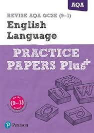 How To Revise A Paper Revise Aqa Gcse 9 1 English Language Practice Papers Plus