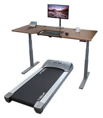 imovr olympus treadmill desk review