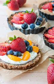 It doesn't matter how old you are, there should definitely always be a cake. 15 Healthy No Bake Dessert Recipes Jessica In The Kitchen