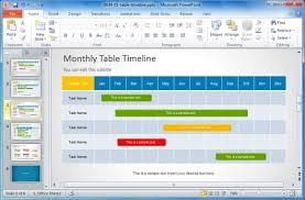 Powerpoint Project Management Templates Project Dashboard Template Powerpoint Free Project