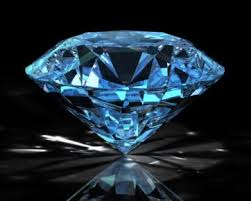 Tafsir Mimpi Membeli Berlian Warna Biru