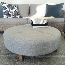 small ottoman stool. Small Round Ottoman Large Size Of Tufted Square Upholstered Coffee Table Top Style Stool