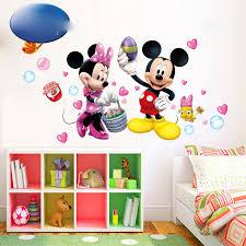 wayren usa cute mickey minnie mouse