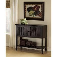 dark wood hall table. Dark Wood Skinny Console Table For Hallway Decor Hall D