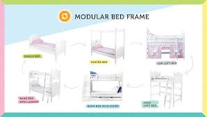 kids bedroom furniture singapore. the first step in creating best bedroom for your kids is of course choosing their beds our modular collection made high quality solid wood furniture singapore r