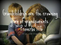 Christian Quotes About Grandchildren Best of Step Grandchildren Quotes On QuotesTopics