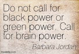 Barbara Jordan Quotes - Inspirations.in