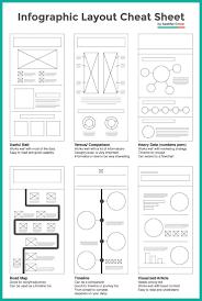Data table design inspiration Css Piktocharts Infographic Layout Cheat Sheet Home Interiors Across The World Layout Cheat Sheet For Infographics Visual Arrangement Tips