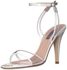 Amazon Com Sjp By Sarah Jessica Parker Womens Queen Sandals