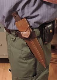 Primitive Knife A Review Of The Condor Primitive Bush Knife Preparedness