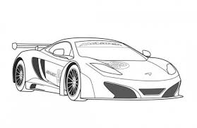 Small Picture Ferrari 599XX Sportscar Coloring Page Free Online Cars Coloring