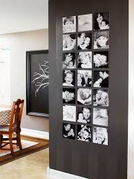 45 creative diy photo display wall art ideas homesthetics net 11