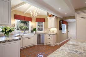 Kitchens With Terracotta Floors Kitchen Ideas Terracotta Tiles Beautydecoration