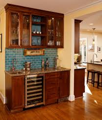 Next Kitchen Furniture Marvelous Mini Kegerator In Kitchen Eclectic With Basement Wet Bar