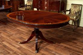 round dining table with leaf extension. Full Size Of Dinning Room:mahavira Extension Dining Table Leaf Double Pedestal Intended For Round With I