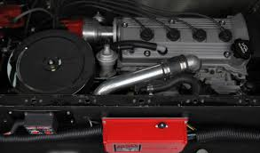 smart fortwo With a... Supercharged Toyota Tercel Engine ...