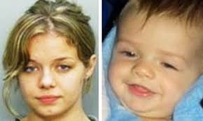 Gabriel is in the dumpster': Elizabeth Johnson's chilling phone message  revealed in missing baby case   Daily Mail Online