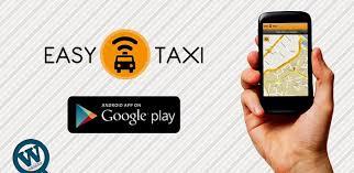 Resultado de imagen para Easy Taxi