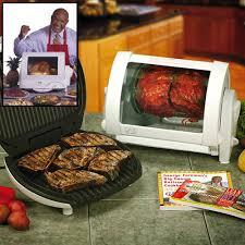 George Foreman Baby Rotisserie Mini Power Uniqsource Com