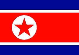 North Korea W
