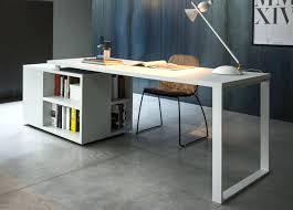 office desks modern. modern home office desk isola desks luxury contemporary designs computer and