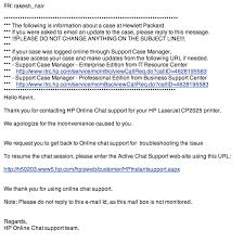 Hp Online Support Hp Tech Support Yeah Right Mac Sources