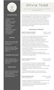 99+ Free Professional Resume Formats & Designs | Livecareer With ...